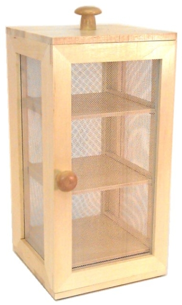 Buy Large Shaker Style Cheese Storage Chest Cheese Larder